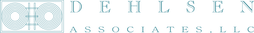 Dehlsen Associates Logo