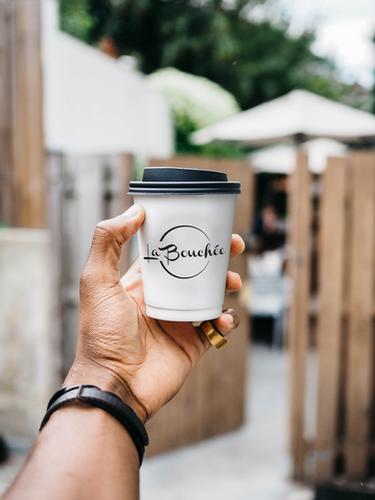 LA BOUCHÉE Coffee