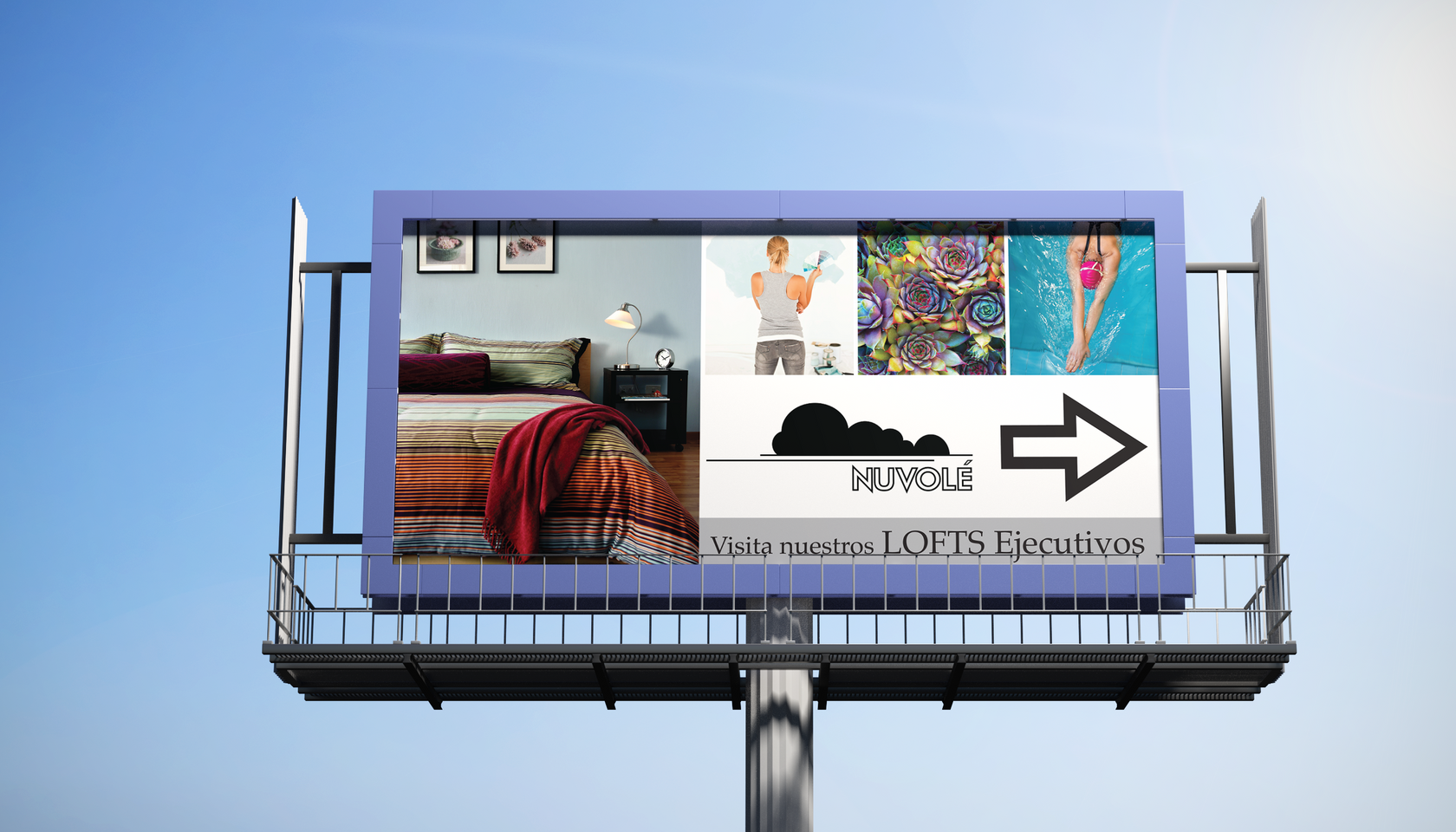 Nuvole Billboard