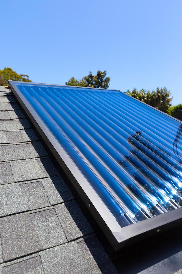 ZLUZ Roof Install