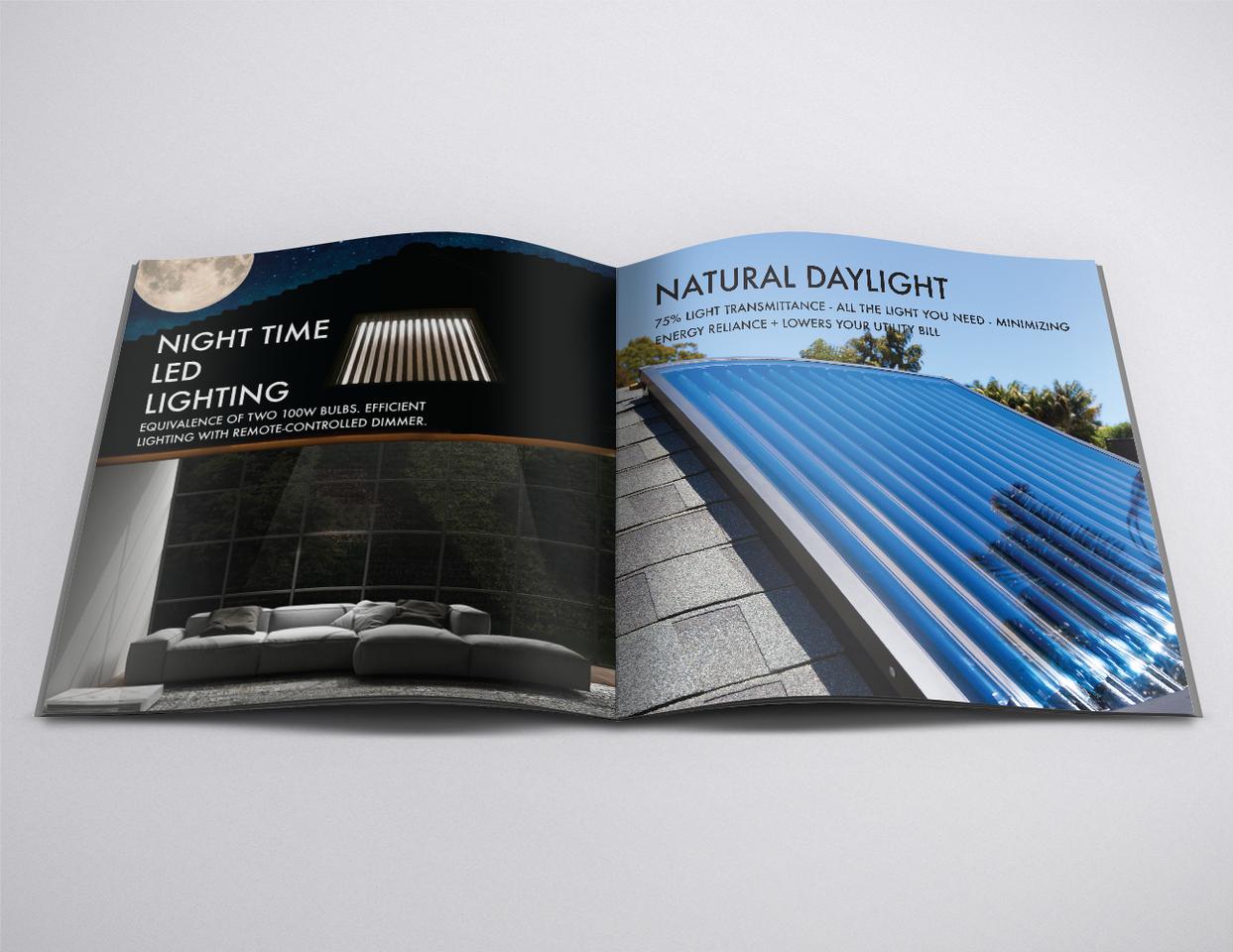 ZLUZ brochure