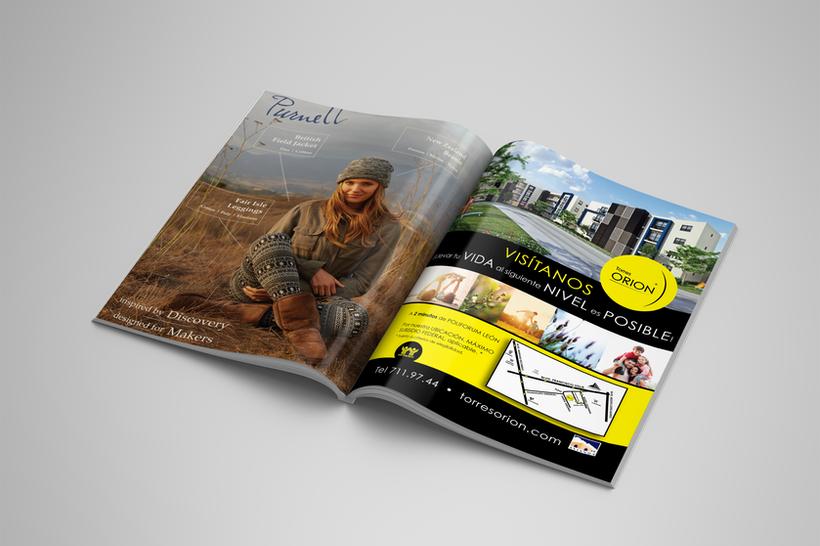 Orion magazine