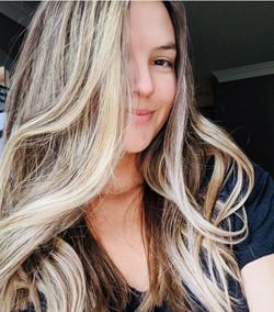 Stylist Denise | 90 Degrees Salon