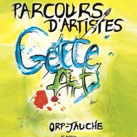 Parcours d'artistes dans Orp-Jauche