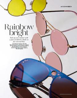 Sunglasses - Condé Nast Trave