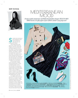 How to pack - Condé Nast Traveller