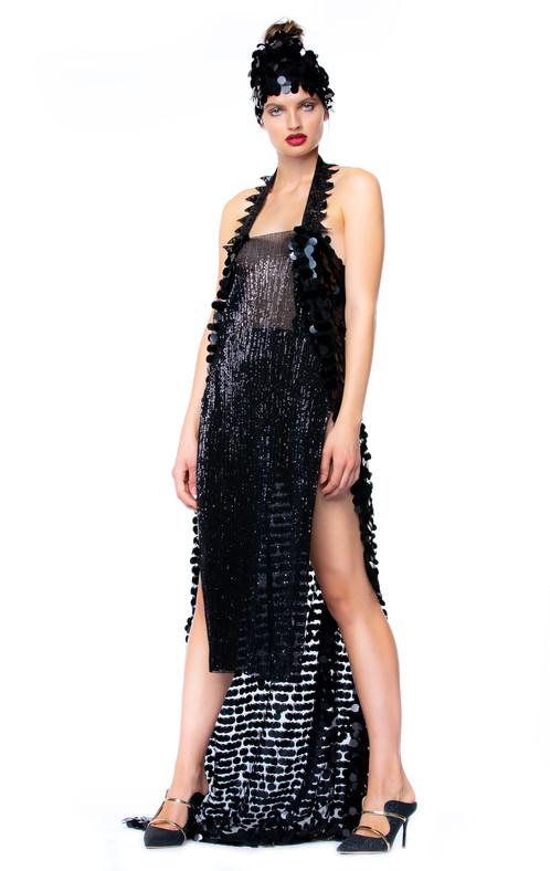 978709be00d THOMPSON DRESS