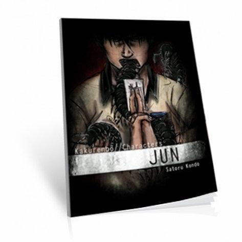 Characters : Jun
