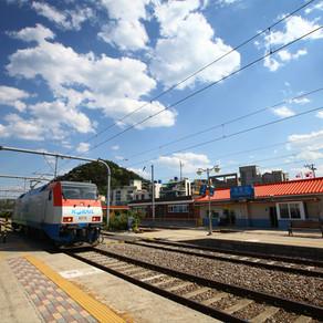 รถไฟ Trains