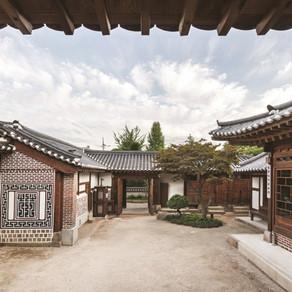 ที่พัก Baek In-je