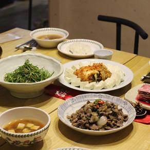 เรียนรู้การทำอาหารที่ OME (오미요리연구소)