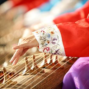 ดนตรีดั้งเดิมเกาหลี (Traditional Korean Music)