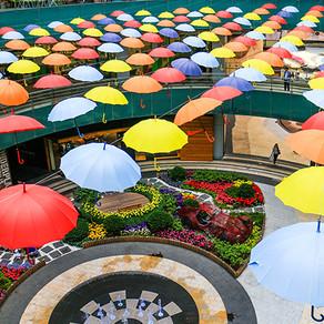 ที่ฮิปๆในโซล ที่ได้ทั้งผ่อนคลายและช้อปปิ้ง : ชินซาดง & ฮัปจองดง