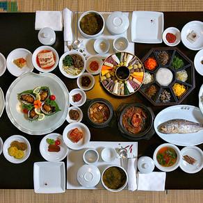 อาหารดั้งเดิมเกาหลี (Traditional Korean Food)