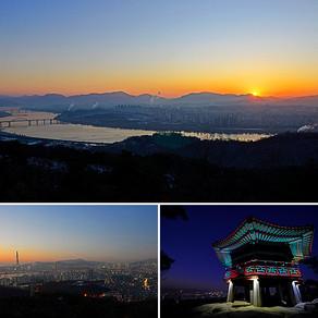 ดูพระอาทิตย์ขึ้นที่ภูเขาอาชาซาน (Sunrise at Achasan Mountain)