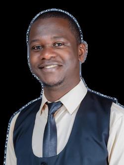 Roy Ndombi