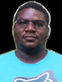 Kevin Odhiambo