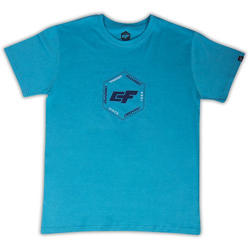 CRAZYFLY Tシャツ Smurfy
