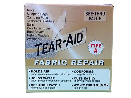 TEAR AID TYPE A BOX