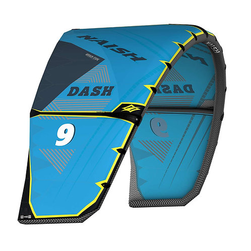 2017-18 NAISH DASH Kite only