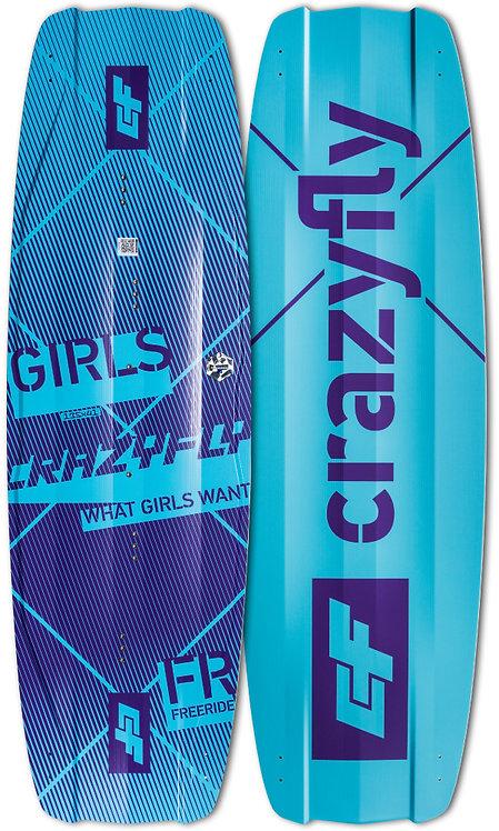 CRAZYFLY 2020 GIRLS