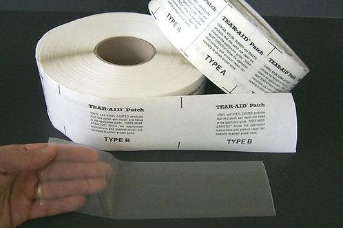 TEAR AID TYPE A リペアーテープ 切り売り 約8cm×152.5cm