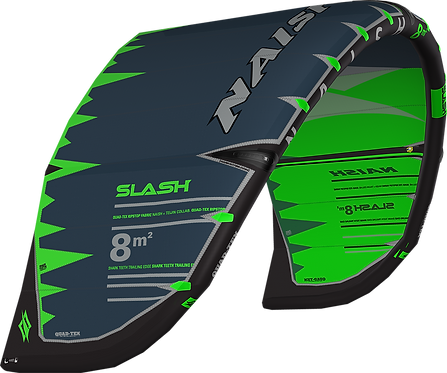 2019 NAISH SLASH Kite Only