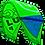 Thumbnail: CRAZYFLY 2015 SCULP コンプリート
