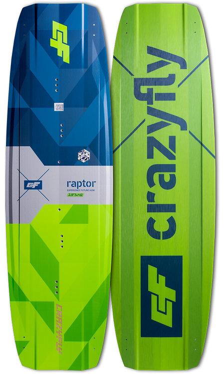 CRAZYFLY 2021 RAPTOR