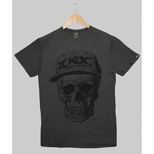KITADDICT 2015 Tシャツ スカル