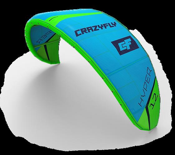 CRAZYFLY 2021  HYPER