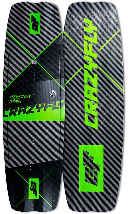 CRAZYFLY 2020   RAPTOR LTD NEON