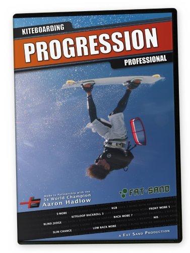 PROGRESSION DVD PROFESSONAL