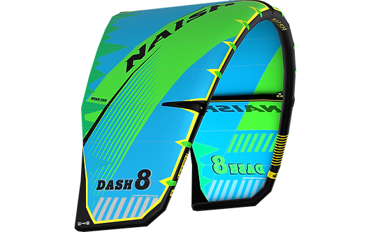 2018-19 NAISH DASH Kite only