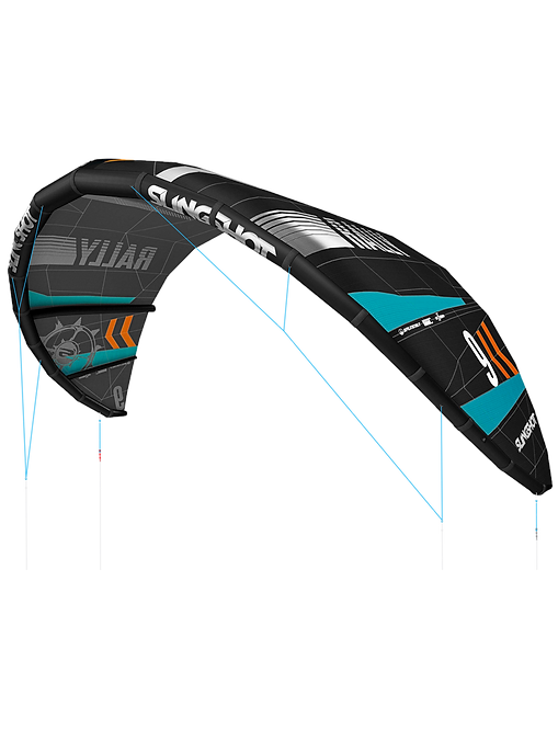 2018 Rally Kite Only