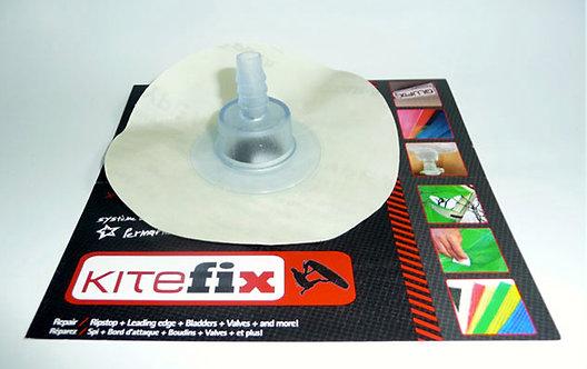 KITE FIX ワンポンプ用接続バルブ