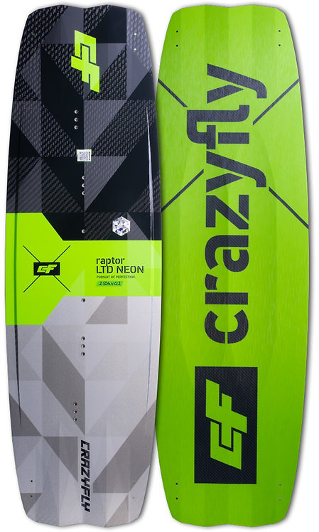 CRAZYFLY 2021 RAPTOR LTD NEON