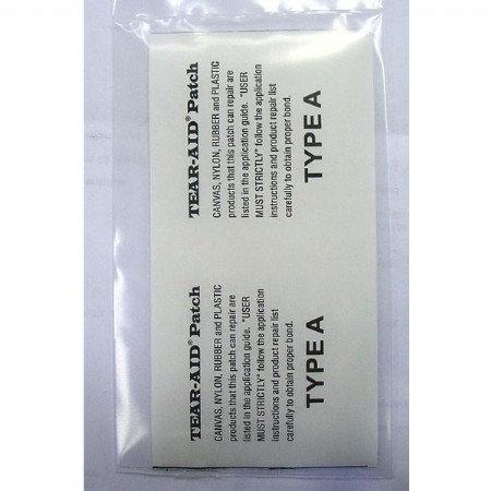 TEAR AID TYPE A リペアーテープ 約8cm×30cm