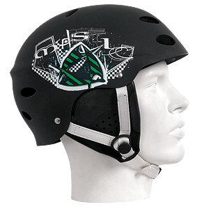 MYSTIC クラウンヘルメット
