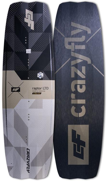 CRAZYFLY 2021 RAPTOR LTD