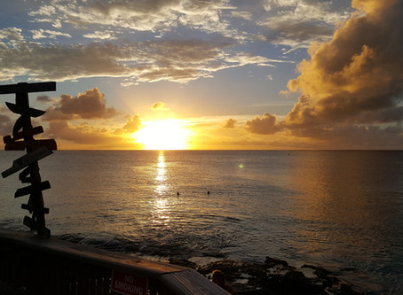 U.S. Virgin Islands, 1031 Exchanges – and Delaware Statutory Trusts