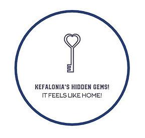 kefalonia hidden gems logo For Airbnb.jp
