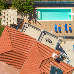Family & Friends Villa with Private Pool!