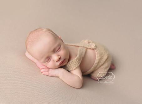 Newborn Fotografie Midden Nederland