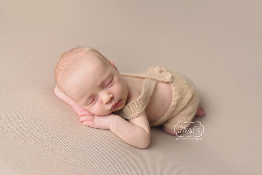 9 Newborn Fotoshoot baby fotografie foto