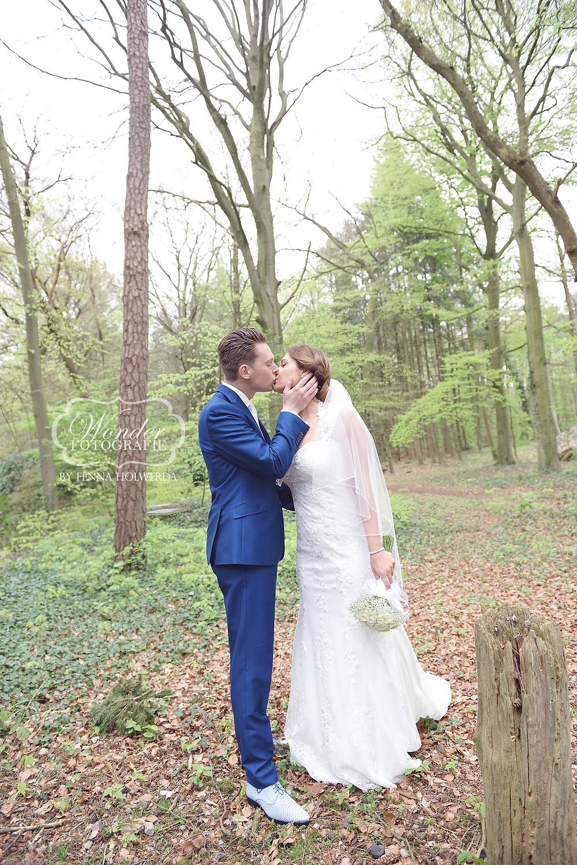 Trouwen Bruiloft de Kasteel Hoge Vuursche Baarn top trouwlocatie Nederland