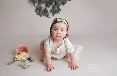 cake smash fotoshoot baby fotografie ned