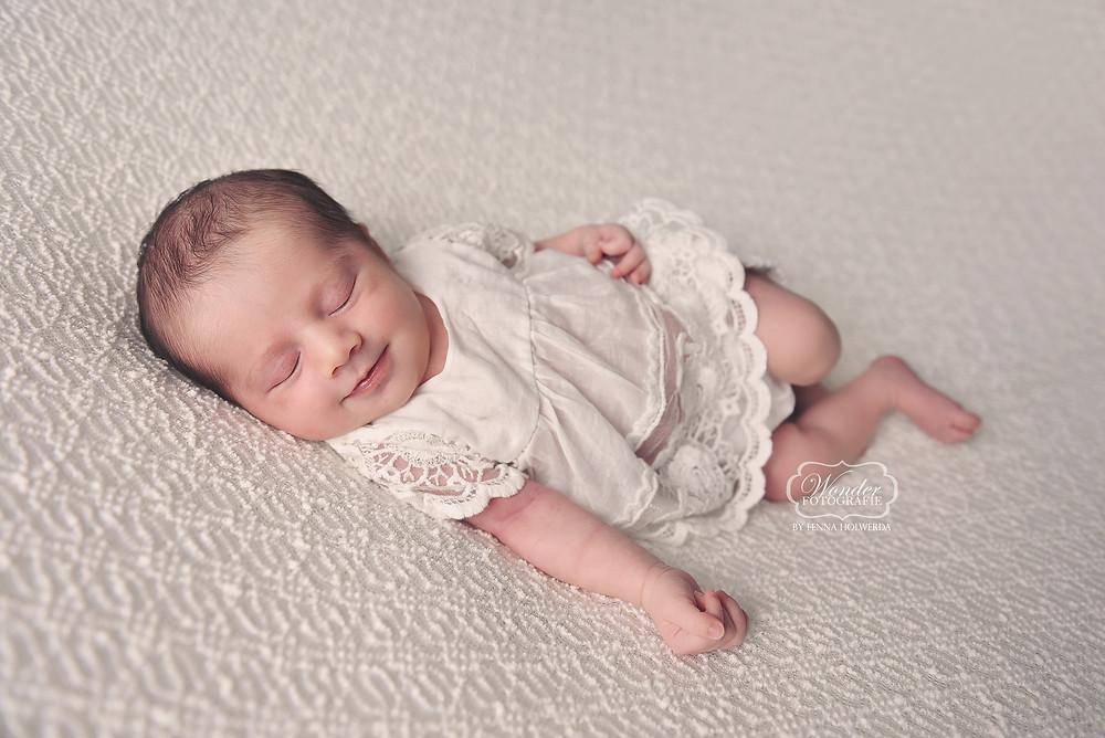 Newborn Baby Fotoshoot Overijssel Friesland Flevoland wolvega