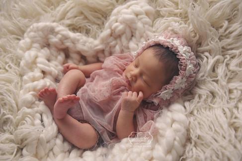 8 newborn fotoshoot overijssel baby foto