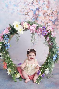 8 Sitter Sessie Fotoshoot baby shoot photoshoot milestone 8 maanden